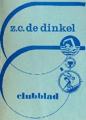 eerste clubblad 40proc