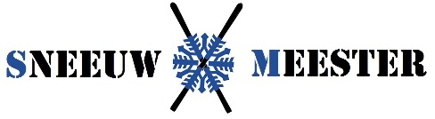 Logo Sneeuwmeester klein