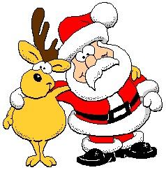 Kerstdank van het Bestuur
