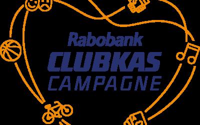 Rabo Clubkas Campagne. Jouw stem is geld waard voor de Dinkel!